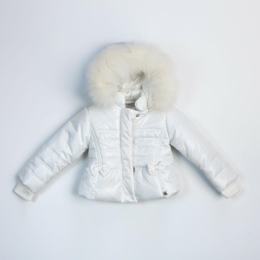 2933f304a Baby White Coat